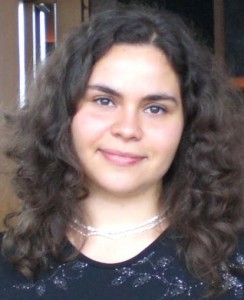 Петя Стефанова